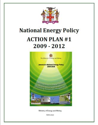 Policies and Plans Planning strategies created and are being implemented Long-term strategies National Development