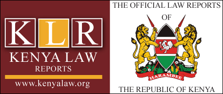 LAWS OF KENYA The Penal Code Chapter 63 Revised Edition 2009 (2008) Published by