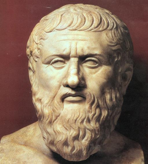 PLATO (429 BC) A Greek student of Socrates Wrote of a perfectly governed society: Only the elite