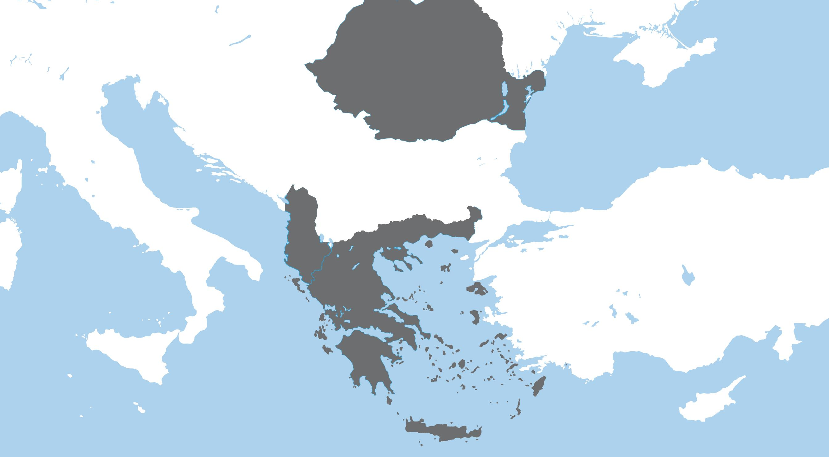 Greece OTE Group Footprint 4 Leader Fixed line subscribers: 2.