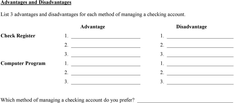 full page check register