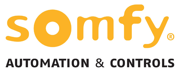 Somfy Automation & Controls (logo) The Somfy Automation & Controls Logo (hereafter represented) is the preferred logo for online marketing undertaken by the User in promoting Somfy products and