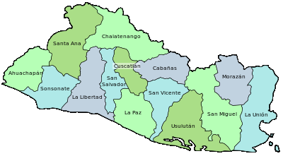 12. Other interesting information El Salvador is a free, sovereign and independent country located in Central America, with an estimated 6 279.783 inhabitants by the year 2014.