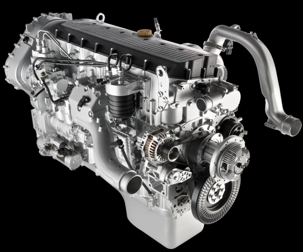 for Iveco to update the engine offer