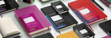 REVENUES MORE THAN 600 SKUS IN 2013 7% OF 2013 REVENUES 150 TOTAL SKUS IN 2013 MORE THAN 300,000 EVERNOTE SMART NOTEBOOKS SOLD SINCE LAUNCH As an inclusive brand, Moleskine operates a demand creation