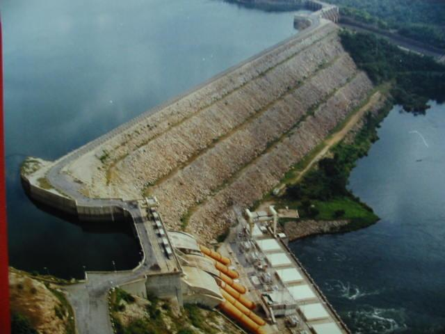 ELECTRICITY SUPPLY INFRASTRUCTURE Generation Sources Hydropower Thermal Power