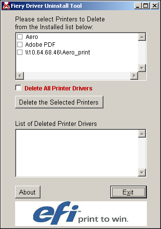 INSTALLING PRINTER DRIVERS 17 11 Make sure Oemsetup.inf or Oemsetup is selected and click Open. 12 Verify the path is correct in the Install From Disk dialog box and click OK.