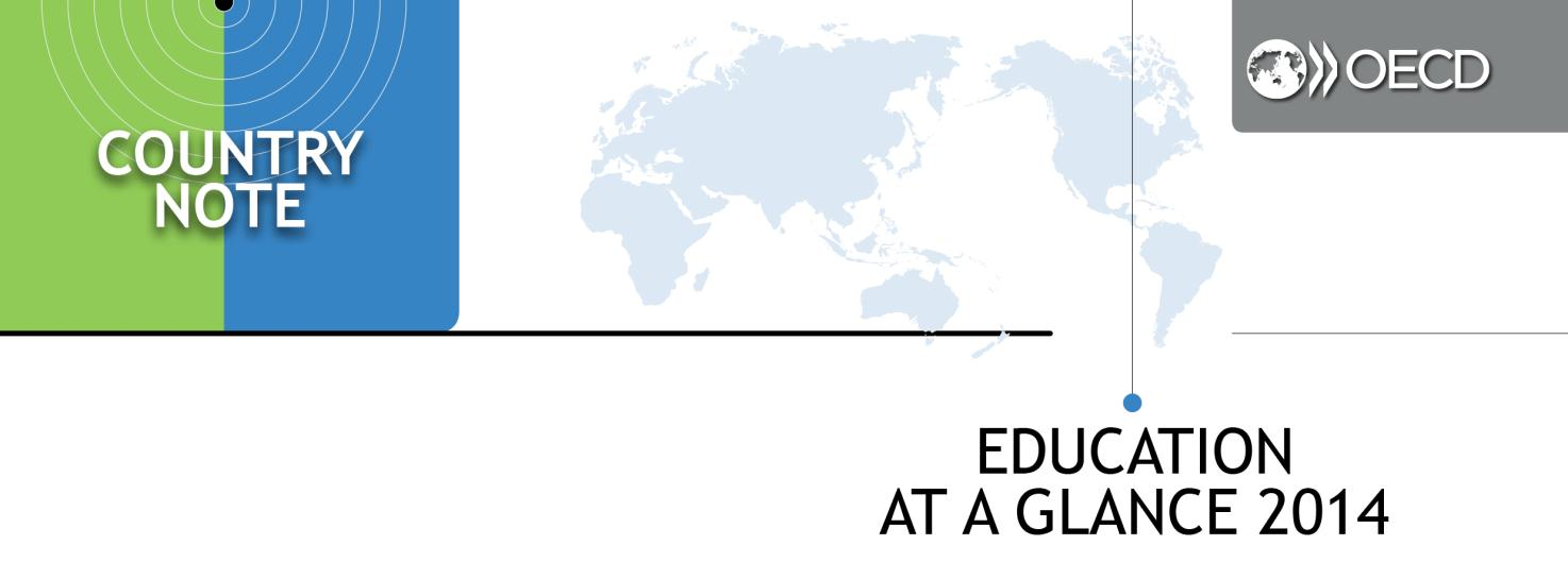 Education at a Glance: OECD Indicators is the authoritative source for accurate and relevant information on the state of education around the world.
