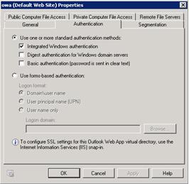 Select Integrated Windows Authentication. c. Click OK. 7.