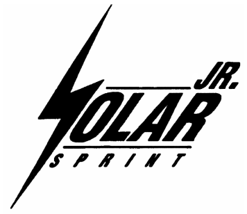 Build a Junior Solar Sprint Model Car Kit Materials: 1 PITSCO Ray Catcher Sprint Kit or Solar Made Junior Solar Sprint Kit 1 White Sheet of Plastic Coated Paper 2 Balsa Sheets (10-1/2 x4 x3/16 ) 2