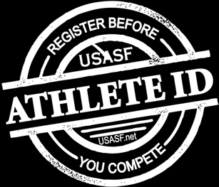 ATHLETE ID PROCESS STEP 1 Prior to attending your first event in the 2015-2016 season, register all cheer and dance athletes by entering information in member profiles at USASF.net.