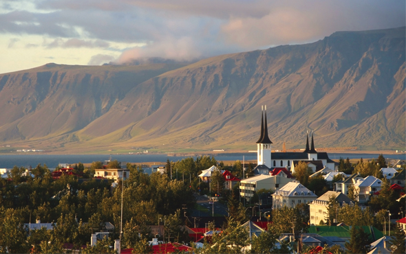Extensions Post-Tour Extension: Reykjavik Days: 4 From: $2,595 Available to add to select departure dates. See Dates & Prices tab for details.