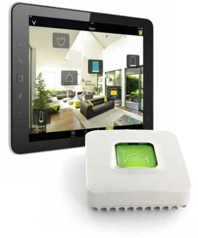 HOME AUTOMATION MAKES YOUR LIFE EASY TYDOM and my home