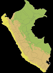 Peru: country of geological wealth Million Hectares Total Area 128.0 100.00% Natural Protected Areas 39.5 30.73% Areas with mining activities en 2011 Exploitation 1.02 0.80% Exploration 0.34 0.