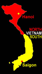 Indochinese communist party = worked to overthrow French Vietnam occupied by Japan Ho Chi Minh organized nationalist group called Vietminh August 1945 US began sending military aid to Vietminh