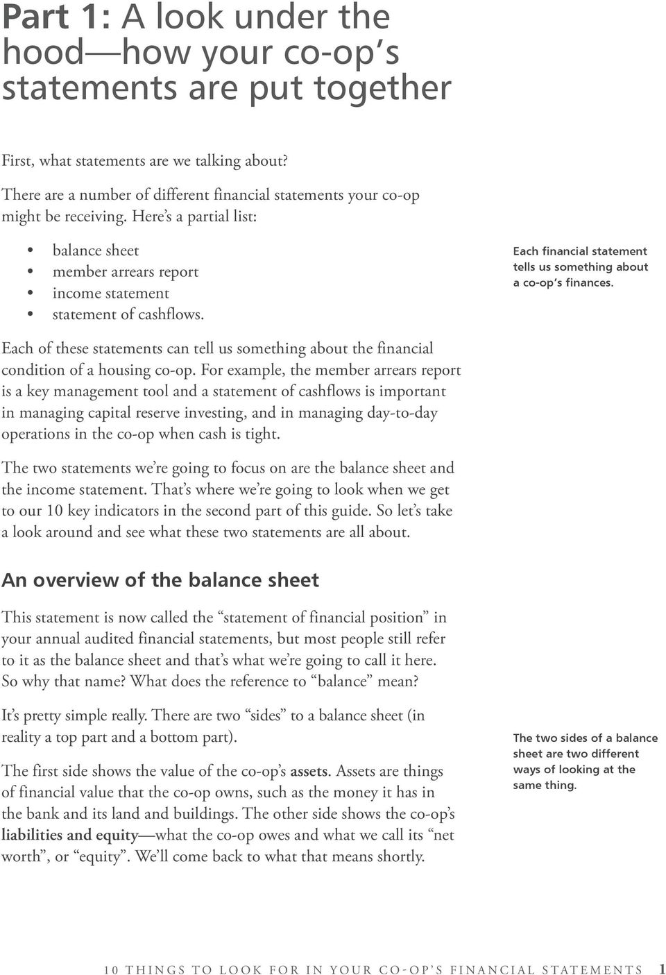 ... Example Of A Financial Report Financialreportpng Formal Report U2013 Formal  Reports Samples ...