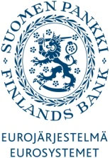BANK OF FINLAND Monetary Policy and Research - Financial Markets