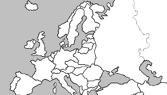 Europe Before World