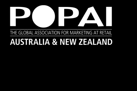 popai.com.au More information about POPAI may be found at www.popai.com.au P +61 (2) 9281 2630 E popai@popai.com.au A 4/321 Midson Rd, Epping, NSW, 2121 Australia.