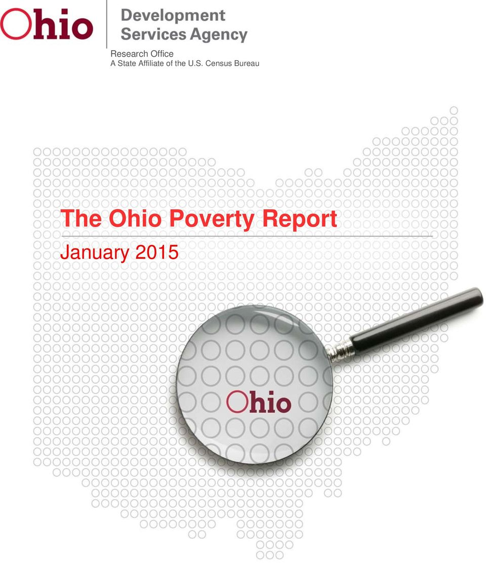Census Bureau The Ohio