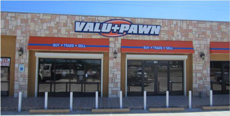 U.S. GROWTH OPPORTUNITY U.S. pawn industry remains highly fragmented Over 12,000 pawn locations The three