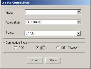 FIGURE 6: SIDIRECT DASERVER IS ACTIVATED Testing the DASSIDirect Server The DASSIDirect Server is ready for use.