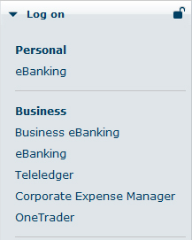 Danske Bank Setup Guide 2 Using ebanking Whenever you log on to ebanking, you need to key in your user ID, the number from your security card and your password (4-digit PIN), as described in this
