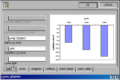 Creating Charts in Microsoft Excel 1 Figure 16 Figure 15 If you look at the menu shown in Figure 15 you will see an item called Chart Type.