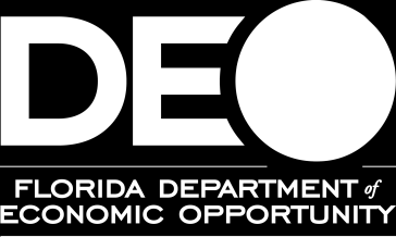 Bureau of Financial Monitoring and Accountability Florida Department of Economic Opportunity