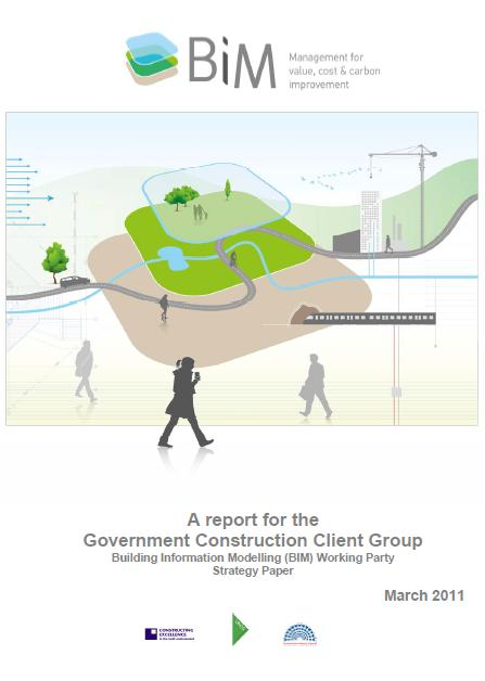 Introduction Government BIM Working Party Strategy Paper, March 2011 DL initial