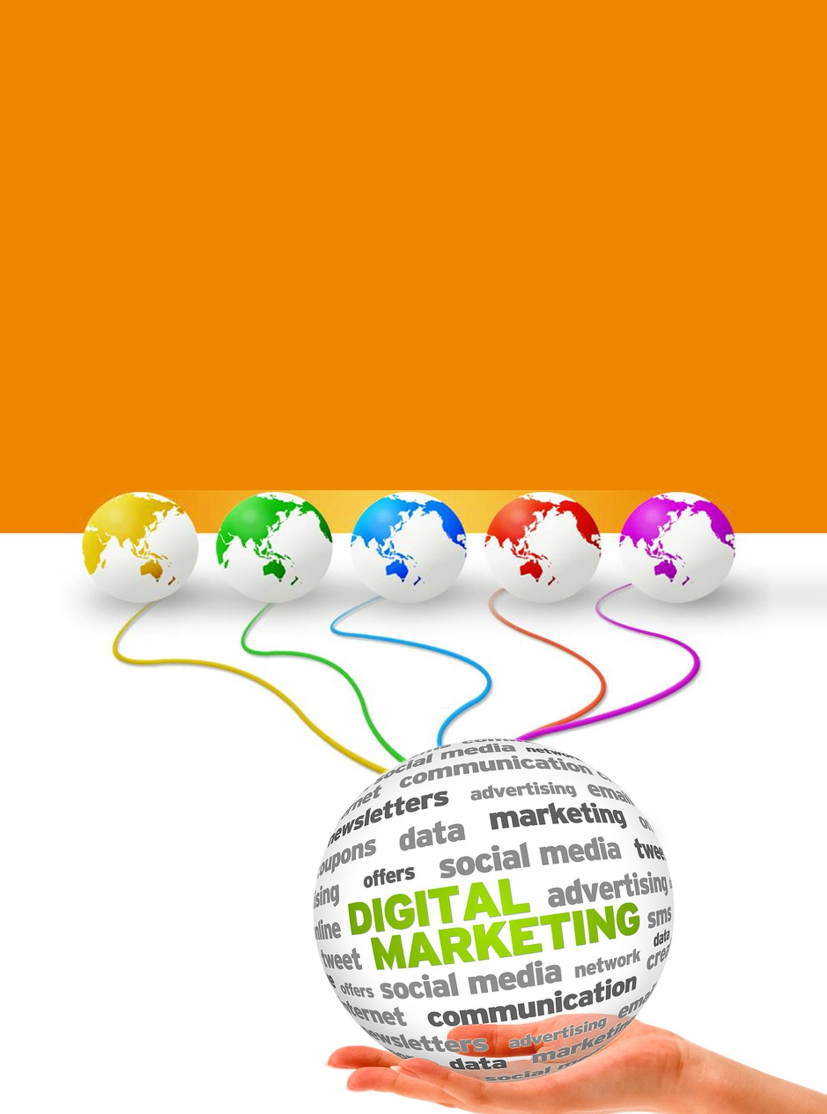 Become a Digital Marketing