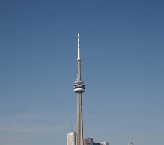 City of Toronto Canada s largest City: 2.