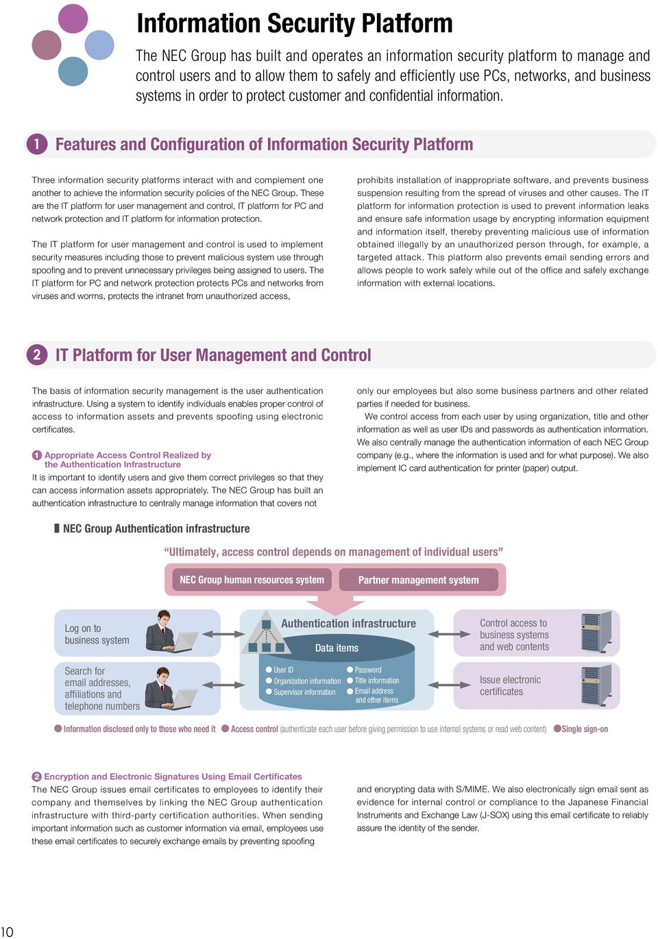 Information Security Report Pdf