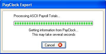Payclock Express Time And Attendance System Model Pc50