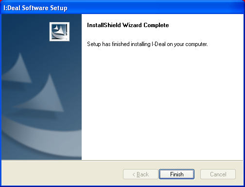 This will launch the driver installation wizard, which you will leave everything at the default settings and just keep clicking Next.