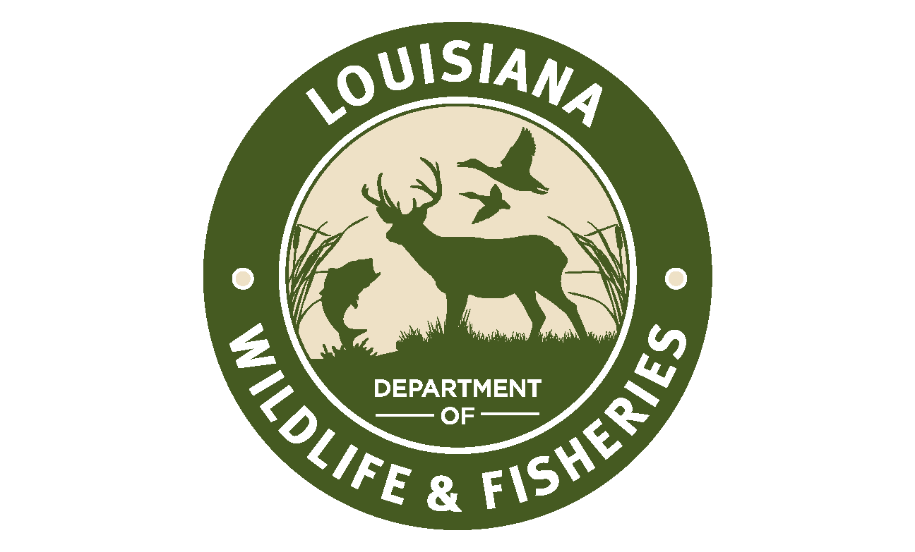 LOUISIANA DEPARTMENT OF WILDLIFE & FISHERIES OFFICE OF FISHERIES INLAND FISH SECTION PART VI-A
