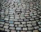 Free Pre-Algebra Lesson 3 page 13 Lesson 3: Perimeter and Area Homework 3B Name 1. Estimate the number of cobblestones in the photo. 2. Use the place value table if you need it: a.