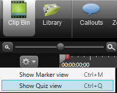 Creating Quizzes in Camtasia 8: Camtasia Studi: Windws Camtasia is a ppular tl that is mainly used fr recrding screencasts and publishing t the web, but it can d much mre with the built in tls.