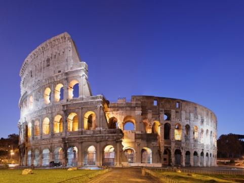 Your tour will begin a top Colle Oppio with a panoramic view of the Colosseum, modern Rome's most recognizable landmark and one of Ancient Rome's most vital social centers.