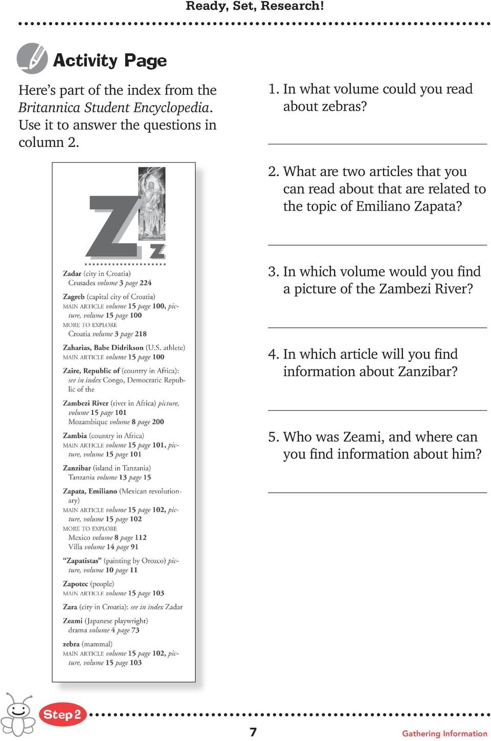 What are two articles that you can read about that are related to the topic of Emiliano Zapata? 3.