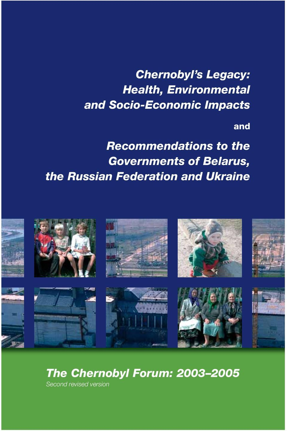 Governments of Belarus, the Russian Federation and