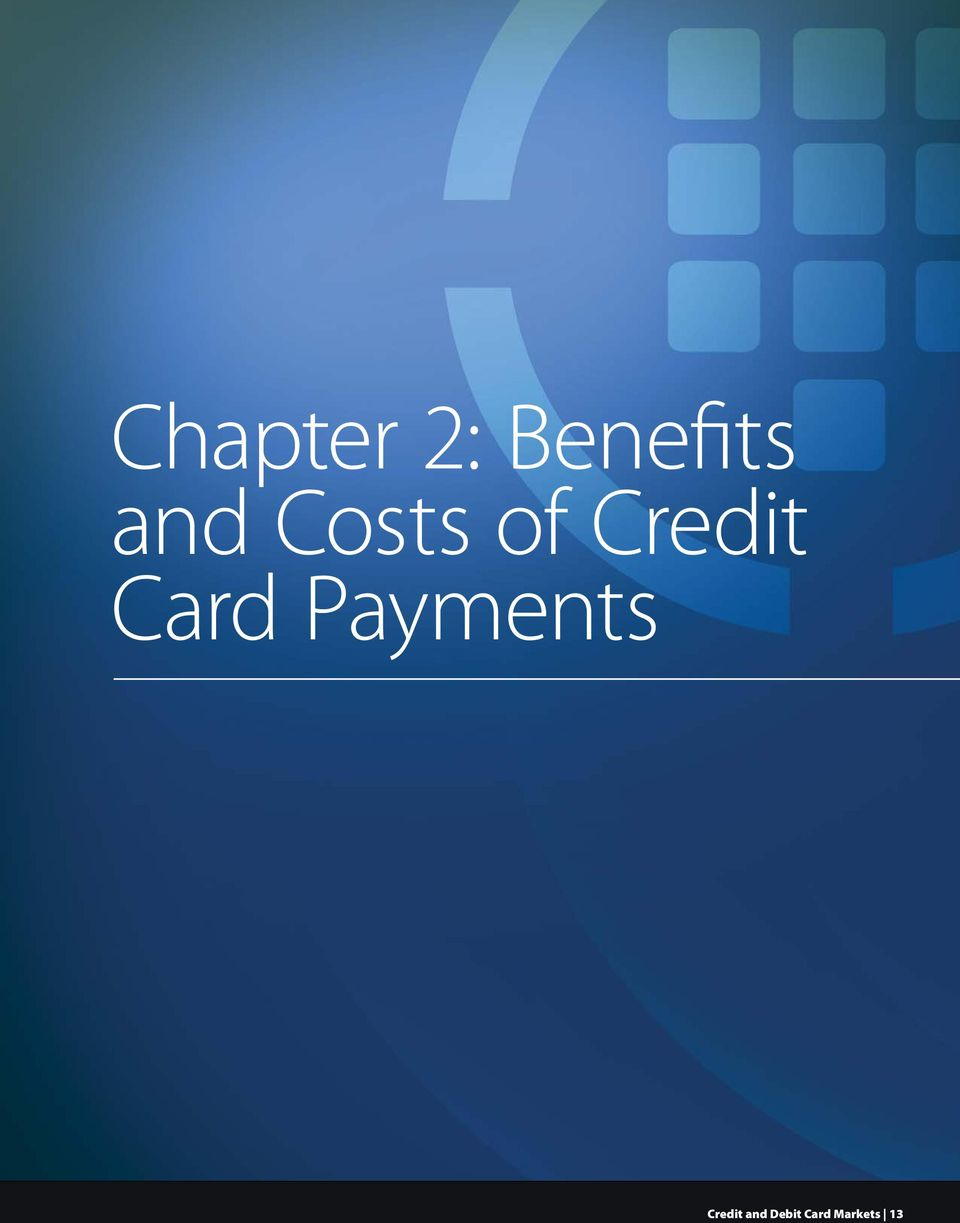 Card Payments Credit