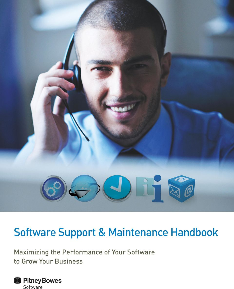 Your Software to
