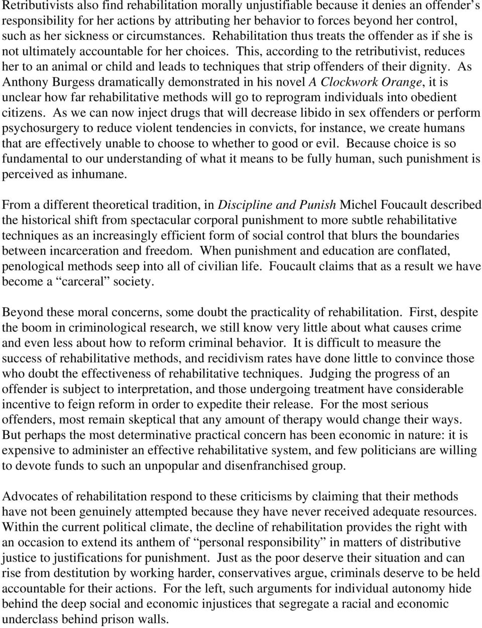 an essay on corporal punishment and its effectiveness Corporal punishment why corporal punishment is an corporal punishment essay of spanking and does not really touch on the effectiveness of the punishment.
