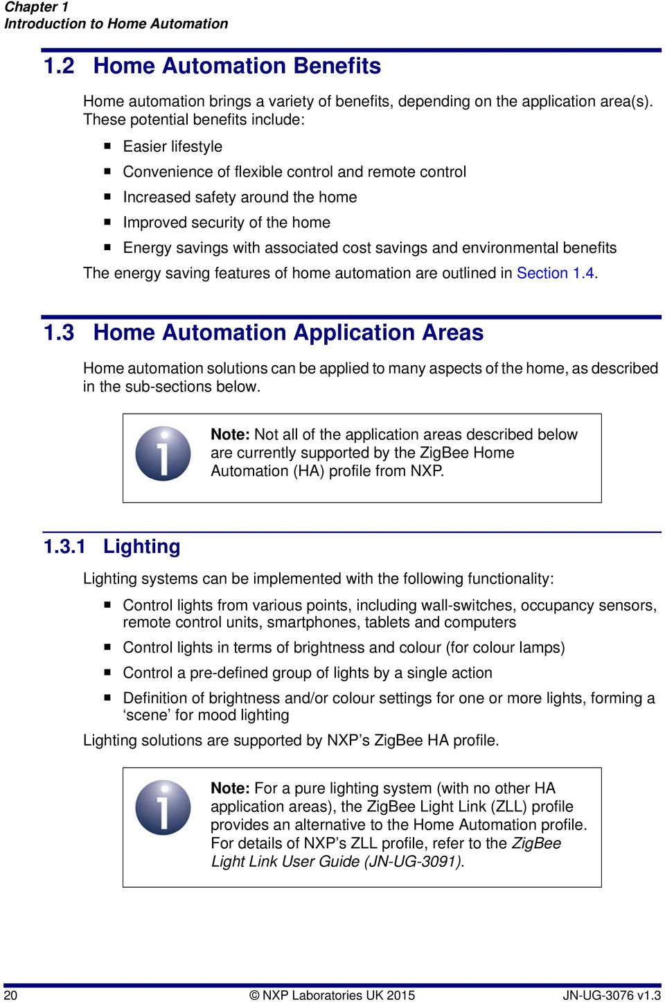ZigBee Home Automation User Guide - PDF on url link, database link, email link, google link, wan link, link link, word link, hypertext link,