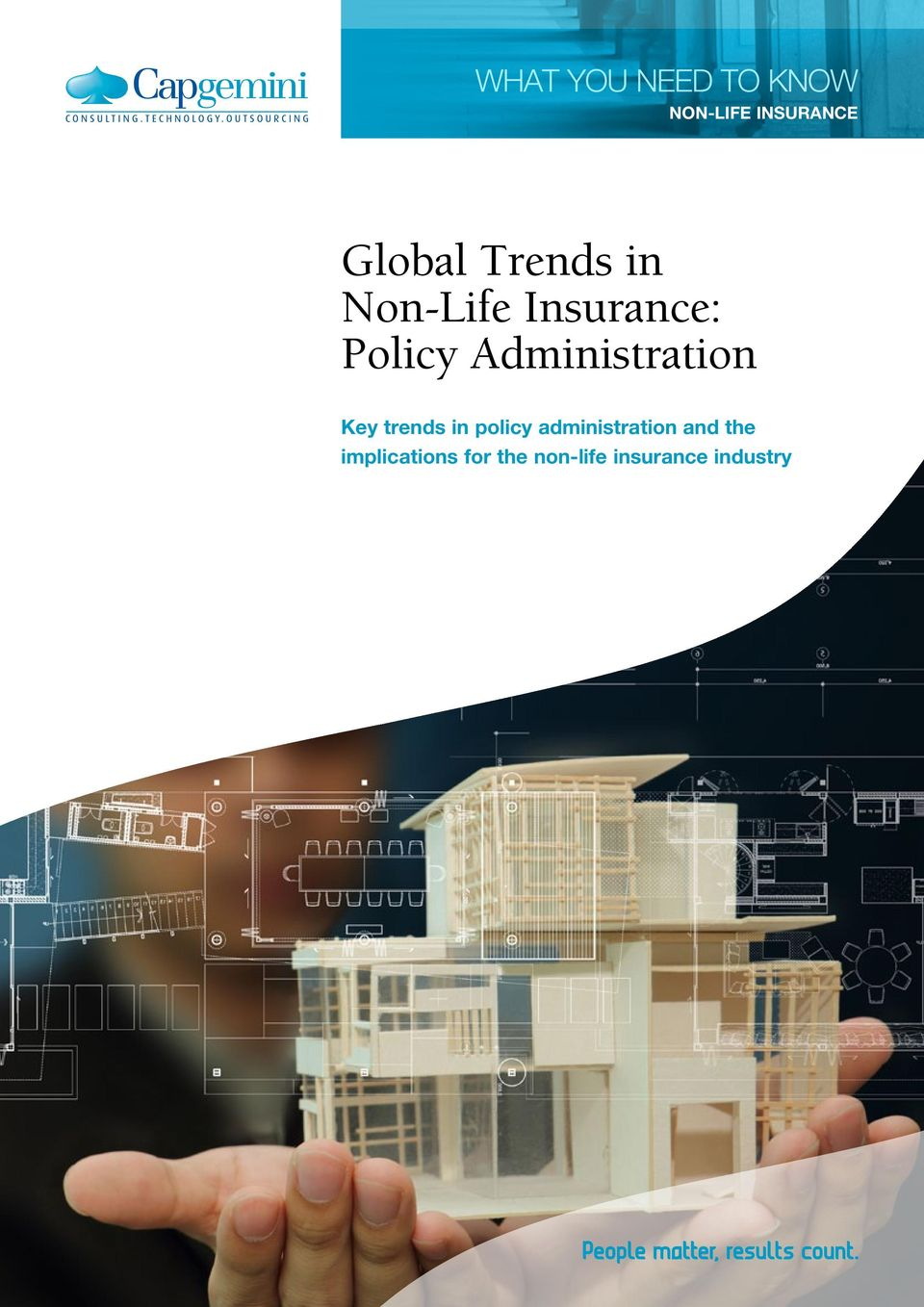 Administration Key trends in policy