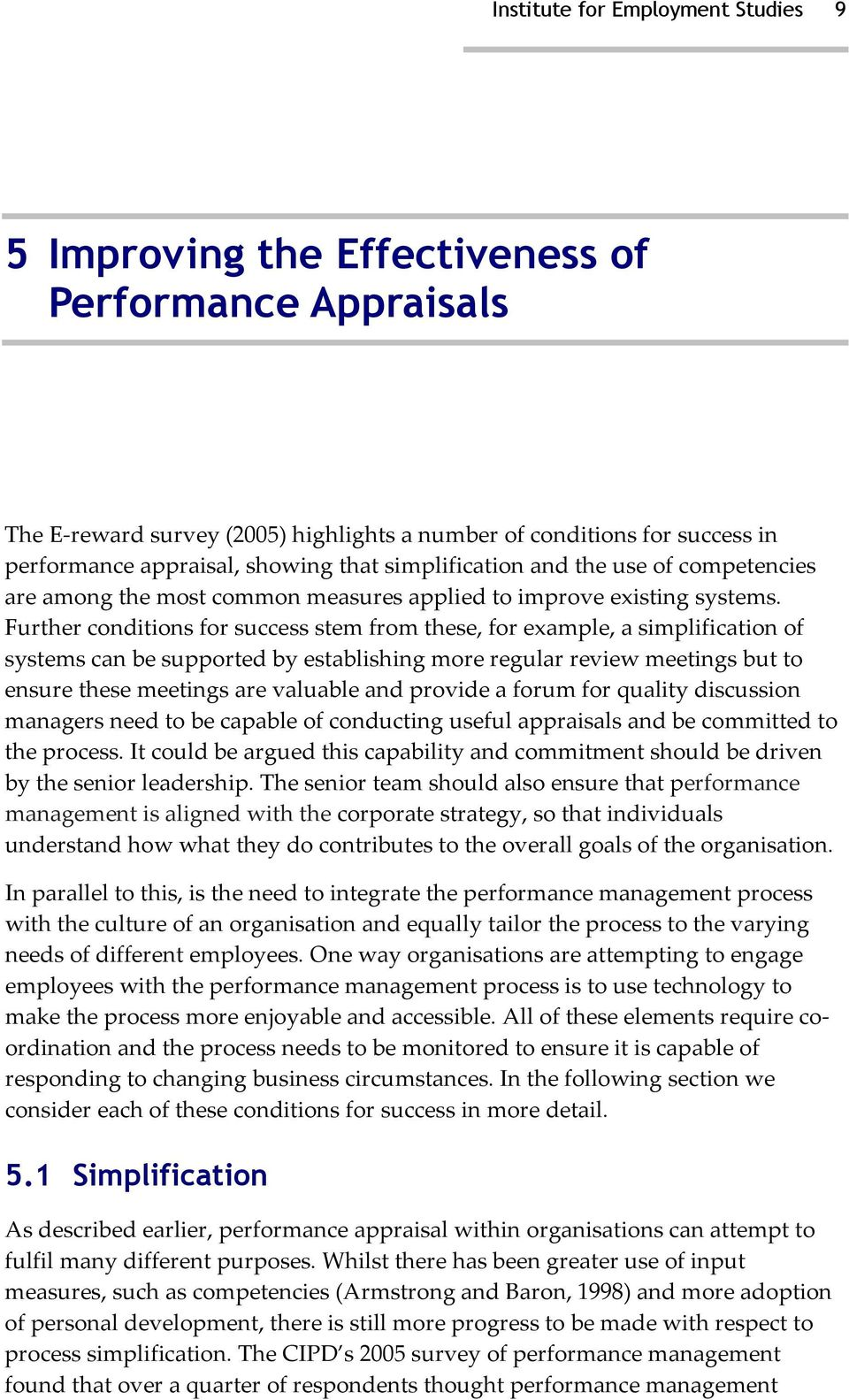 literature review on performance management systems The paper discusses notable research findings, provides an overview of  performance management systems, benchmarking and the balanced scorecard.