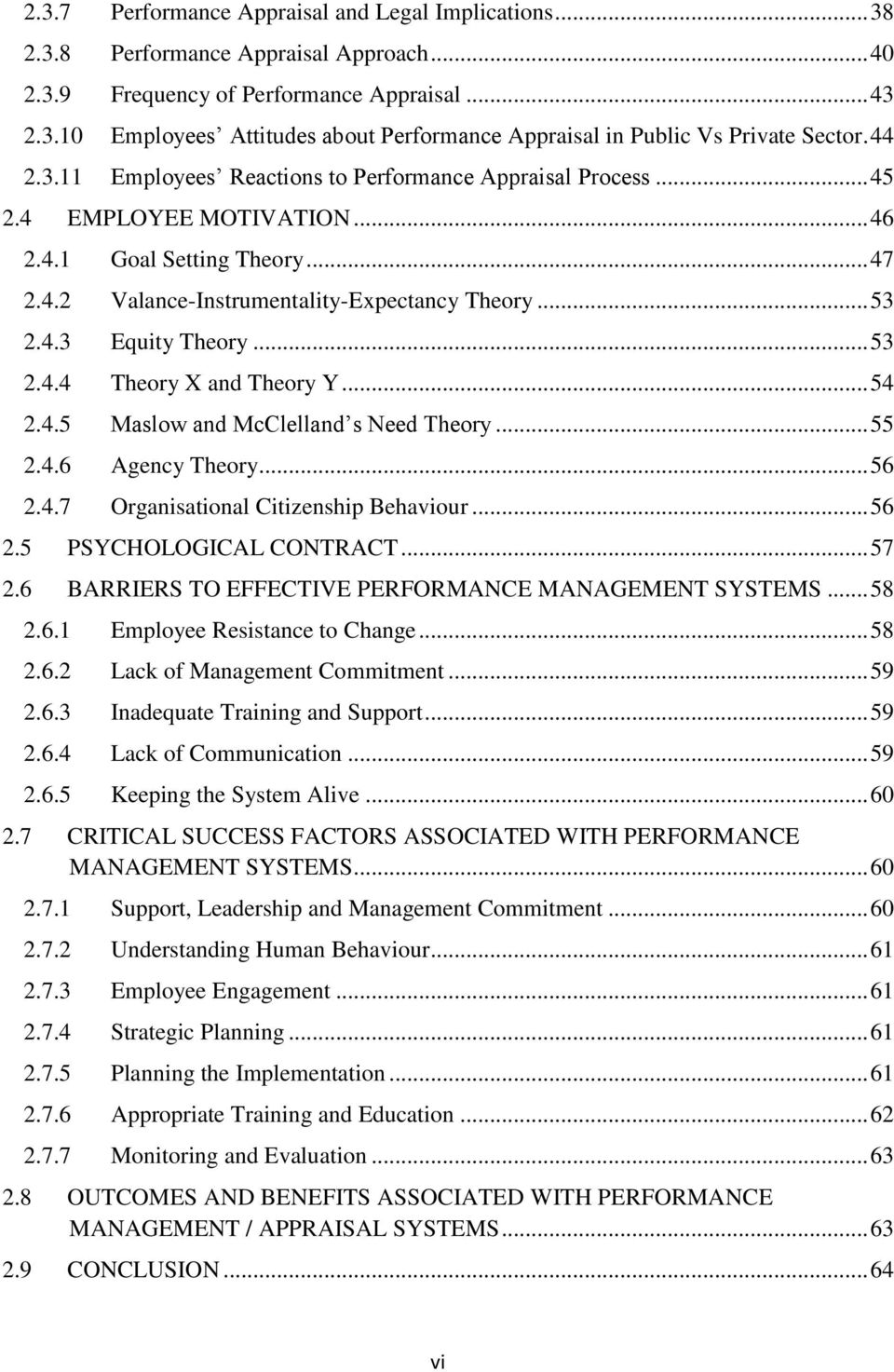 thesis performance management Dissertation on karl marx by master thesis on performance management apa style paper on autism help with nursing essays.