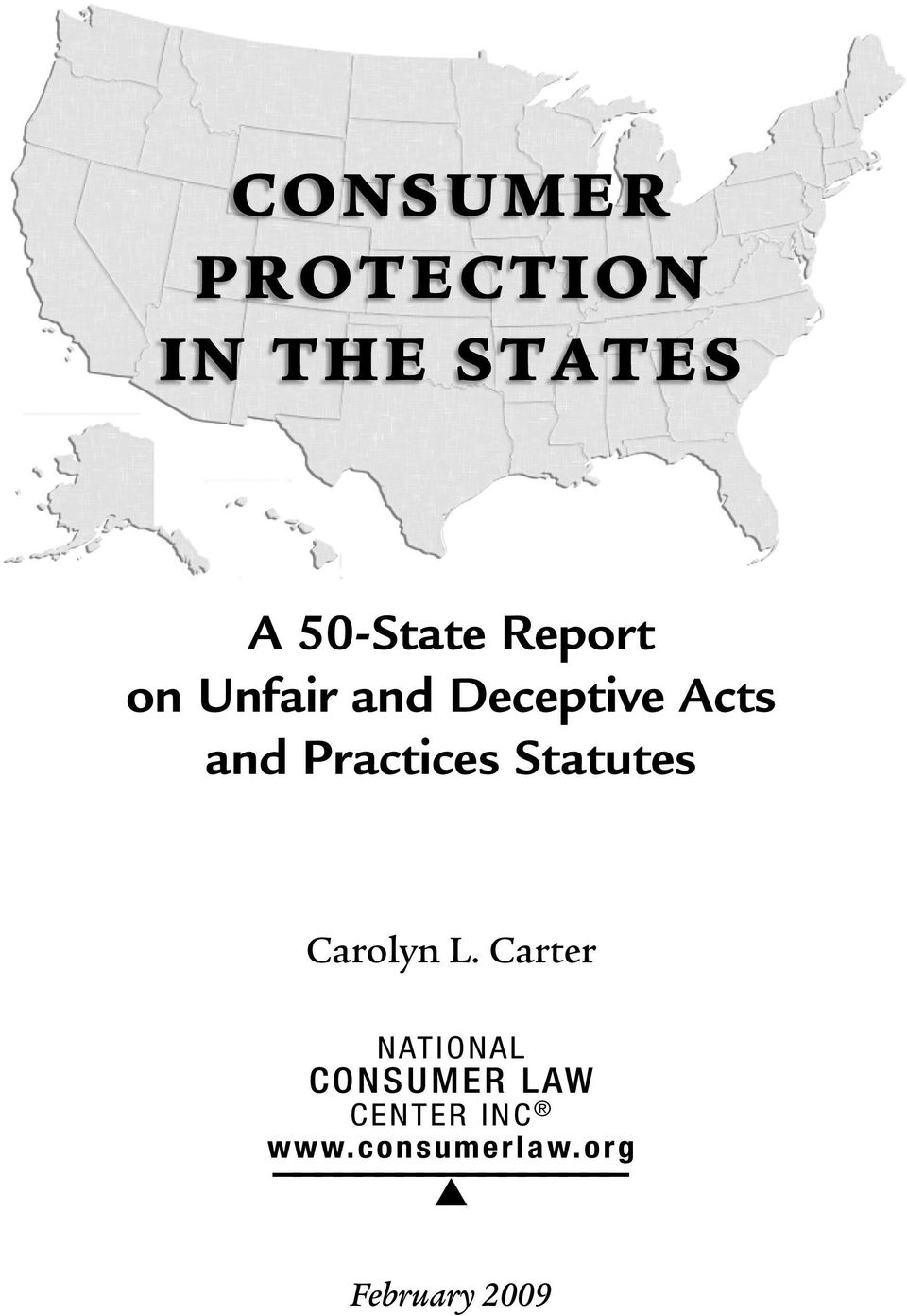 Practices Statutes Carolyn L.