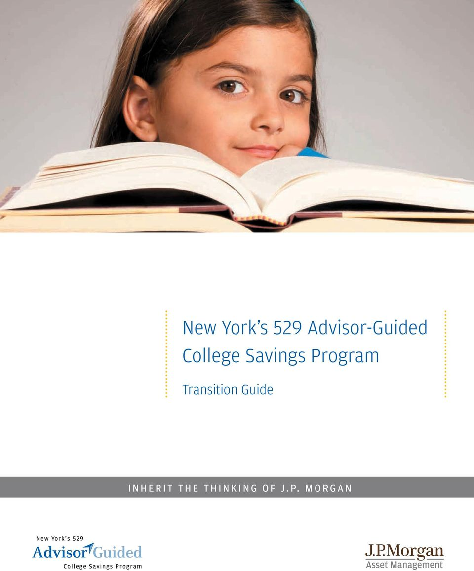 Savings Program Transition